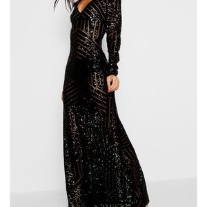 Dresses & Skirts - Sequin Dress